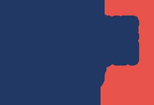 Logo for Define American